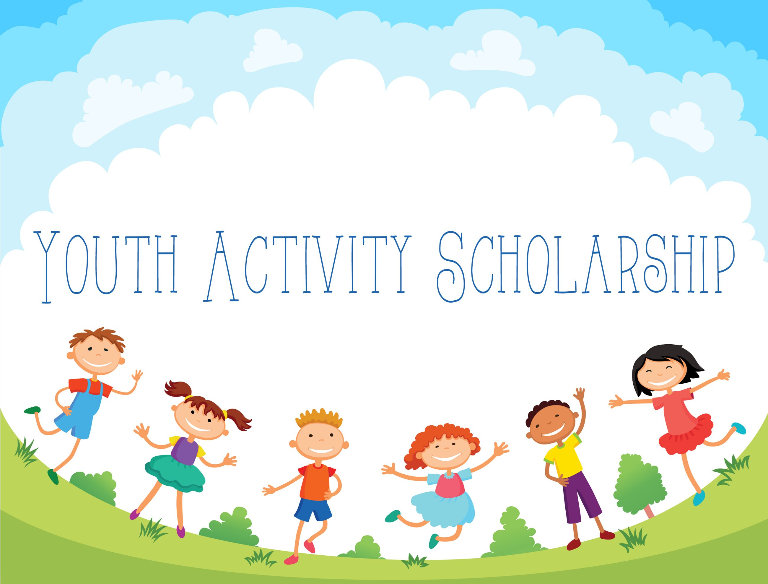 Youth Activity Scholarship image