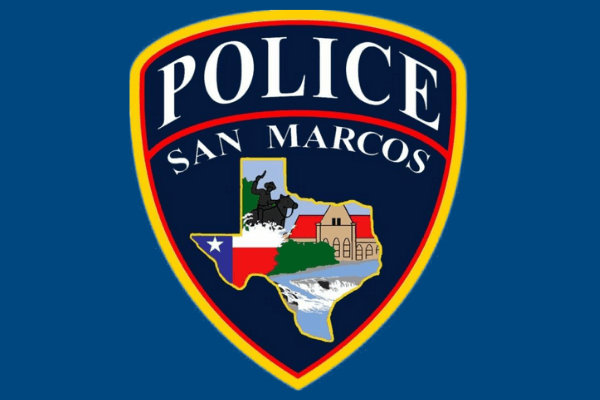 San Marcos Police Department Seal