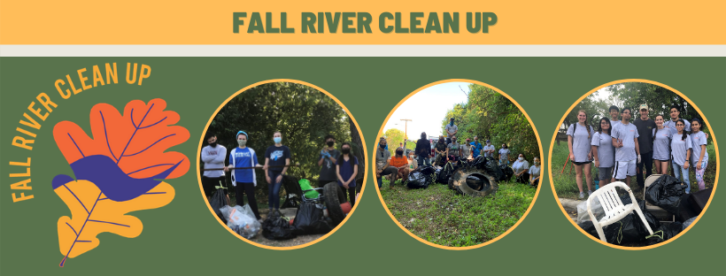 Fall River Clean Up