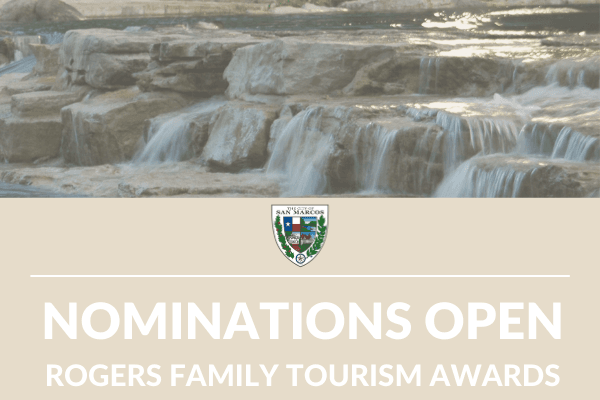 NF ROGERS FAMILY TOURISM AWARDS