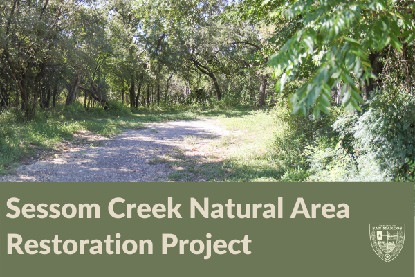 Sessom Creek Natural Area